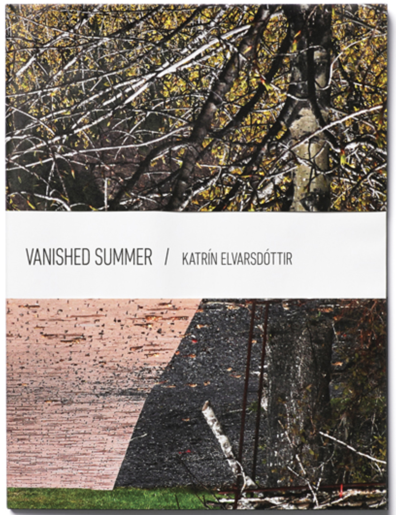 Vanished Summer